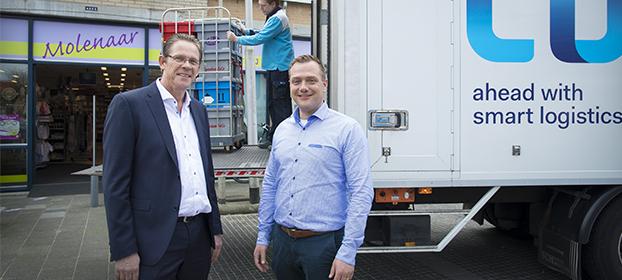 Marc Raap,  Faco en Jacco van der Kamp, CB