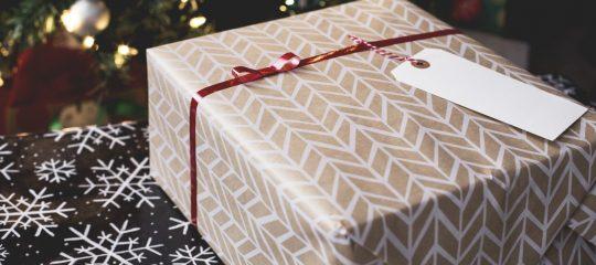 Kerst Kado