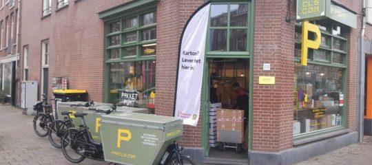 Parcls Amsterdam