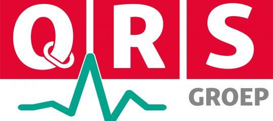 Qrs Logo Groep Large