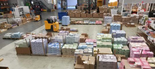 Logistiek Voor Het Educatieve Boek
