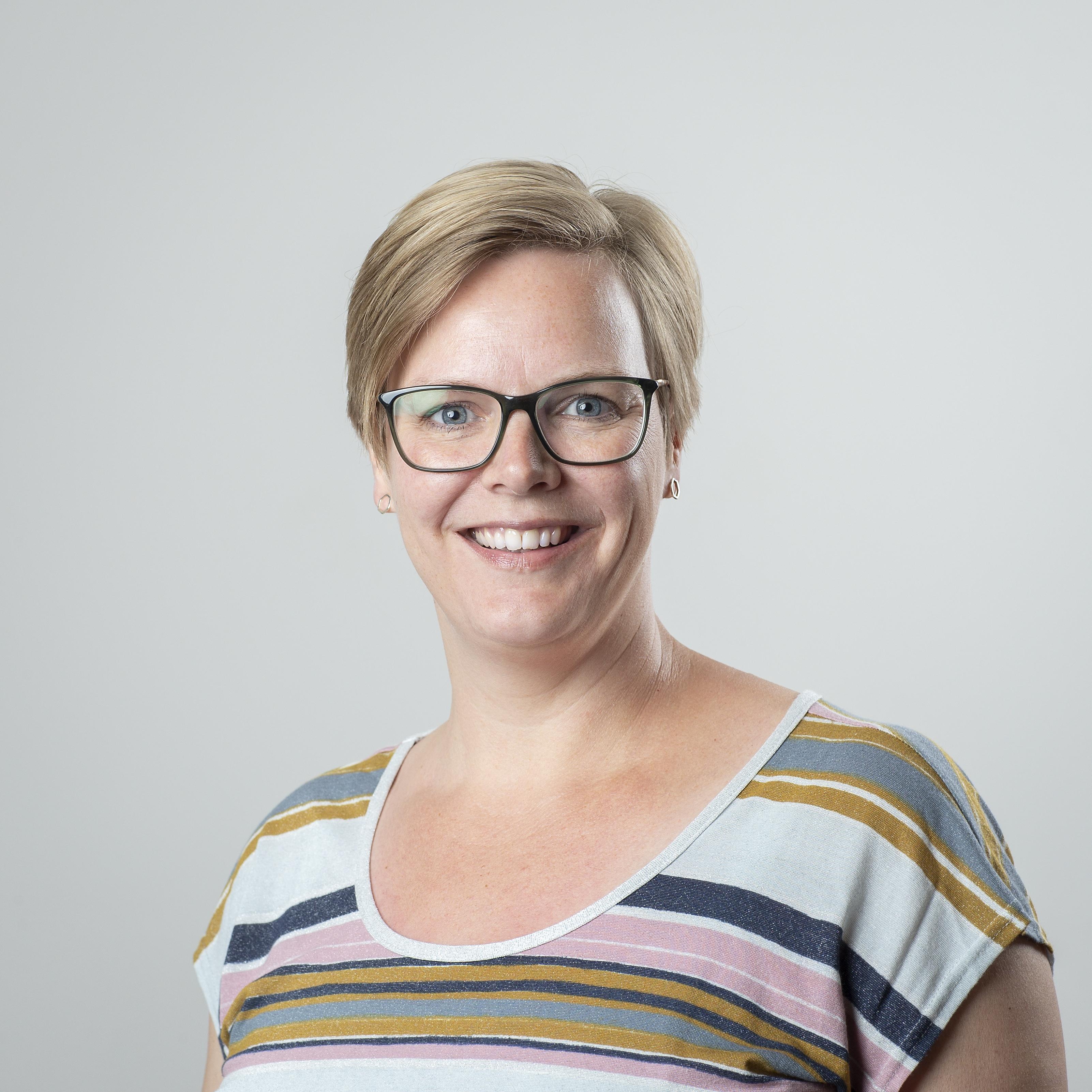 Anne Rasmussen