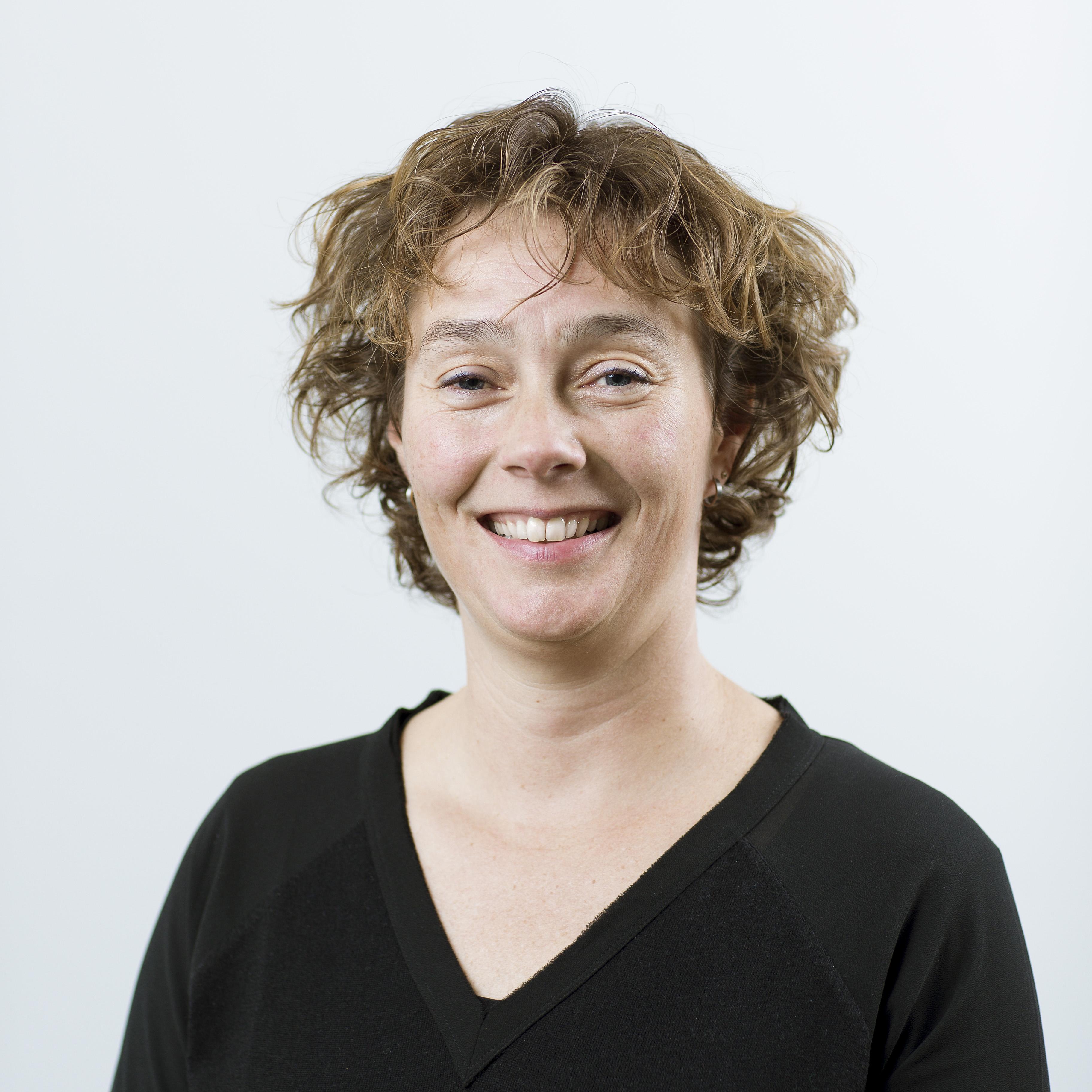 Susan Breeuwsma